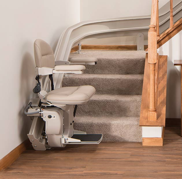 cre2110 stairchair bruno curve stair liftchair