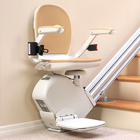home residential Buena Park chair stair lift