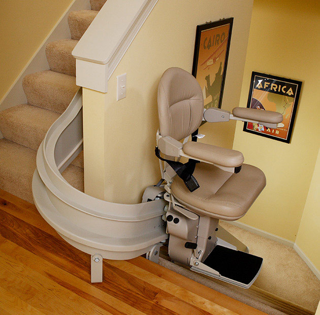 Whittier Stair Lifts